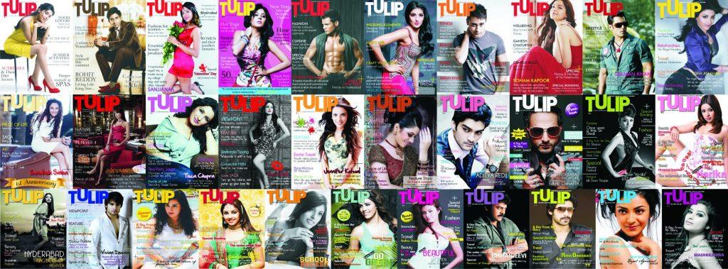 Tulip - Lifestyle Magazine
