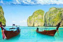 Thailand beauty of Sea